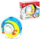 Ночник-проектор «Месяц», 8665, купить игрушку