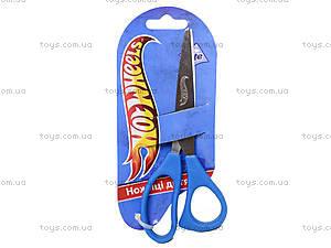 Ножницы детские Hot Wheels, HW12-122K