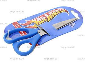 Ножницы детские Hot Wheels, HW12-122K, купить