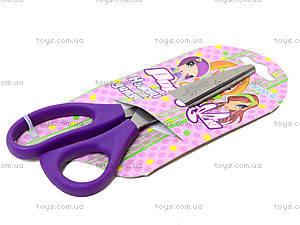 Ножницы детские Pop Pixie, PP13-122K, купить