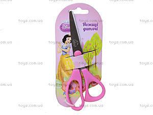 Ножницы детские «Принцессы», P13-122K