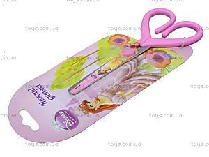 Ножницы с рисунком, 13 см, P13-121K