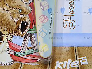 Ножницы детские Popcorn Bear, PO13-125K, купить
