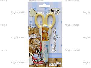 Ножницы детские Popcorn Bear, PO13-125K