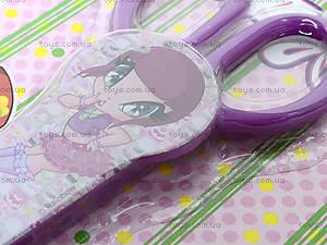 Ножницы в футляре Pop Pixie, PP13-125K, фото