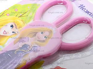 Ножницы в футляре Princess, P13-125K, фото