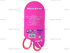 Ножницы для детей Hello Kitty, HK13-123K, купить