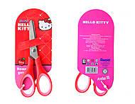 Ножницы для детей Hello Kitty, HK13-123K, цена