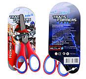 Ножницы для детей Transformers, TF13-123K, фото