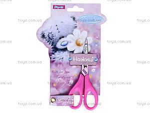 Детские ножницы «Мишка Тедди», 480231