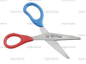Ножницы в футляре «Тачки», 480199, купить