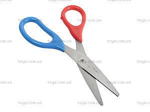 Ножницы в футляре «Тачки», 480199, фото
