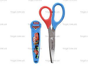 Ножницы в футляре «Тачки», 480199, цена