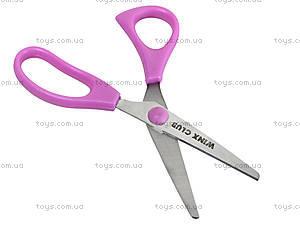 Канцелярские ножницы «Винкс», 480215, фото