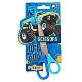 """Ножницы YES 13 см """"M-Trucks"""" (2 штуки в упаковке), 480373, детские игрушки"""