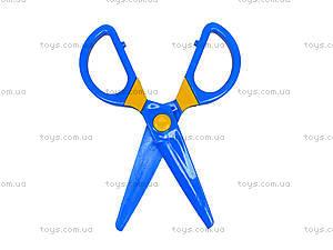 Ножницы пластиковые TIKI, 51311-TK, фото