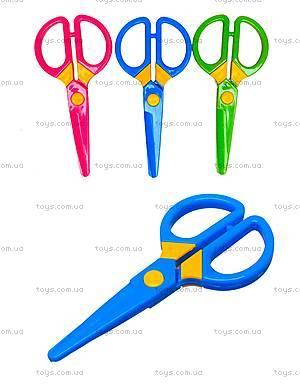 Ножницы пластиковые TIKI, 51311-TK