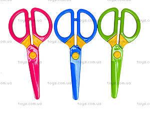 Ножницы пластиковые TIKI, 51311-TK, отзывы