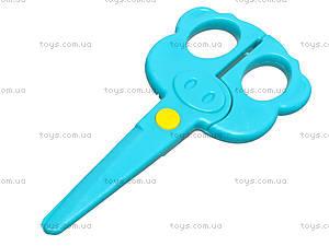Ножницы пластиковые «Поросенок», 51312-TK, купить