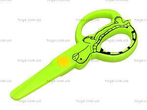 Ножницы для детей «Черепаха», 51314-TK, купить