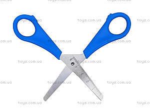 Ножницы с линейкой, 13 см, 51306-TK, купить