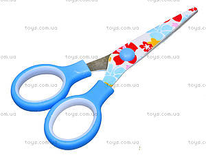 Ножницы с принтом на лезвии, 13 см, 51315-TK, купить