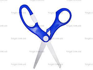 Ножницы канцелярские TIKI, 14 см, 51310-TK, фото