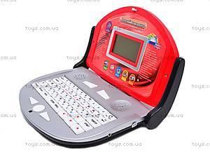Ноутбук русско-английский, с микрофоном, BSS003B ER, цена