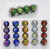 Новогодние шары на Ёлку, 01301, детские игрушки
