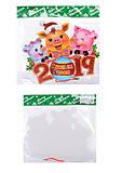 Новогодние украшения «Символ года», С30276, игрушки