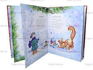 Детская книга «Новогодний сюрприз», Я11569У, купить