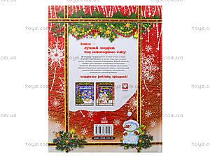 Книжка для детей «Новогодний сюрприз», Я11569Р, фото