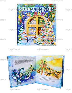 Новогодняя книжка «Рождественские чудеса», Я11567Р