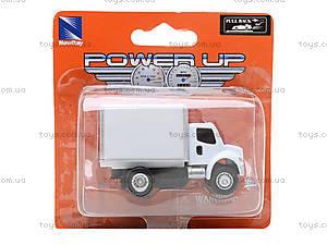 Детский грузовой транспорт, 01422S, купить