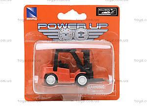 Детский грузовой транспорт, 01422S, фото