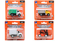 Детский грузовой транспорт, 01422S