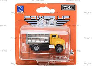 Детский грузовой транспорт, 01422S, цена