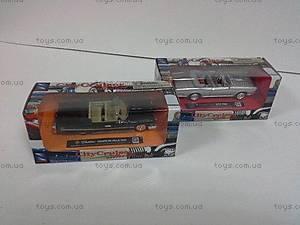 Инерционная машинка USA, масштаб 1:32, 48684