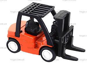Инерционная машинка «Служебная», 0176701764, игрушки