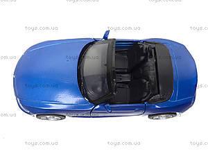 Коллекционная машинка BMW Z4, 51873C, отзывы
