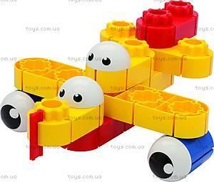 Конструктор для детей Kiditec Nursery L, 1156, фото