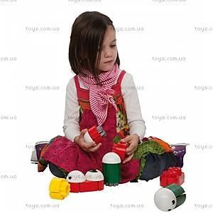 Конструктор для детей Kiditec Nursery L, 1156, игрушки