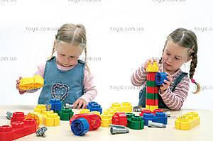 Конструктор для детей Kiditec Nursery L, 1156, детские игрушки