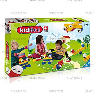 Конструктор для детей Kiditec Nursery L, 1156