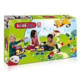 Конструктор для детей Kiditec Nursery L, 1156, отзывы