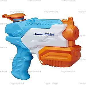 Водное оружие Nerf Super Soaker Microburst 2, A9461, купить