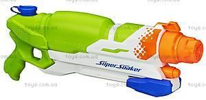 Водное оружие NERF Super Soaker Barrage, A4837, купить