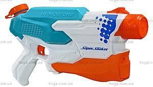 Водный пистолет «Супер Сокер Водяной Шторм», A4841