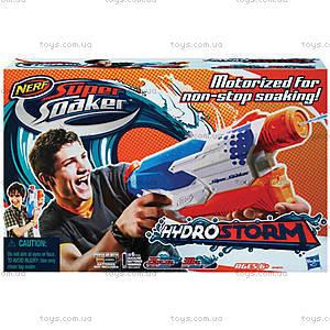 Водный пистолет «Супер Сокер Водяной Шторм», A4841, купить