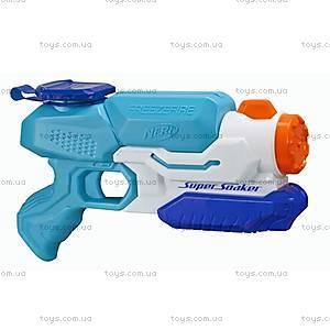 Водный пистолет «Супер Сокер Заморозка», A4838, купить